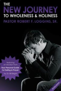 The New Journey to Wholeness & Holiness