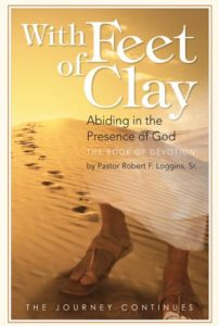 With Feet of Clay: Abiding in the Presence of God: The Book of Devotion