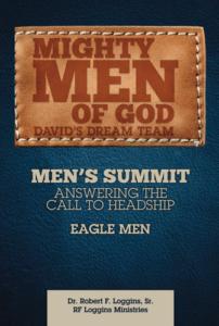 Mighty Men of God Men's Summit Workbook